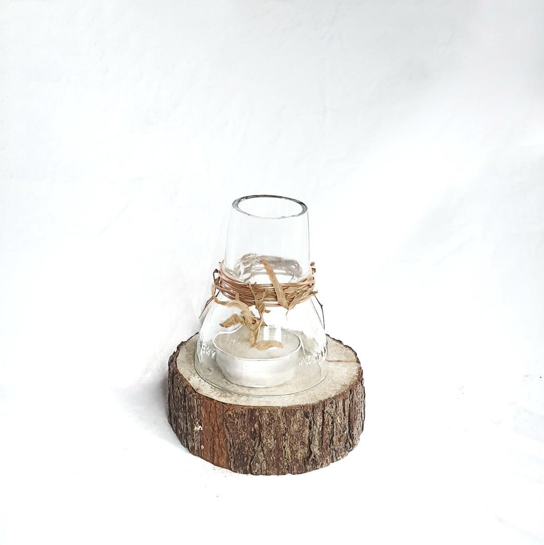 Tea Candle holder 2