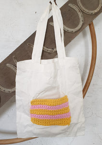 Foldable Tote Bag 1