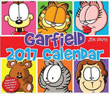 garfield 2017 day to day calendar