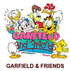 Garfield & Friends Saturday Morning TV Special