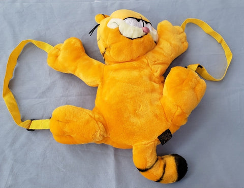 Garfield  Backpack Plush