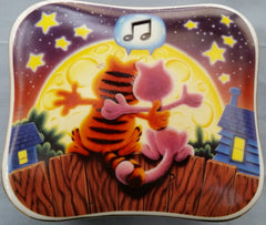 "Garfield ""Falling In Love"" Music Box ON SALE . Reg $60"