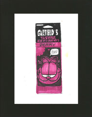Garfield Berry Air Freshener