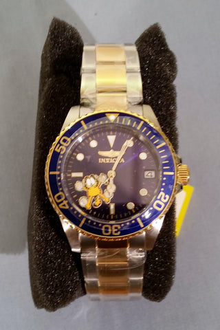 Garfield Invicta Character Collection Watch