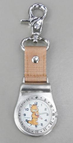 Garfield Clip On Watch.