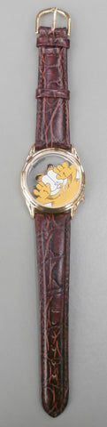 Garfield Watch Leather Band