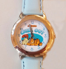 "Garfield Watch ""Chill Out"""