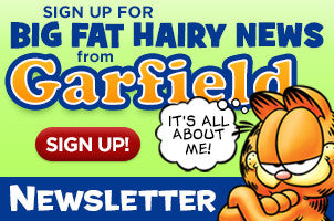 Sign Up for the Garfield Newsletter