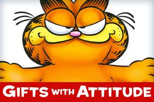 Garfield Gifts for Kids