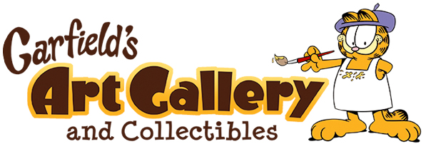 Garfield's Art Gallery & Collectibles