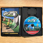 Hot Shots Golf 3