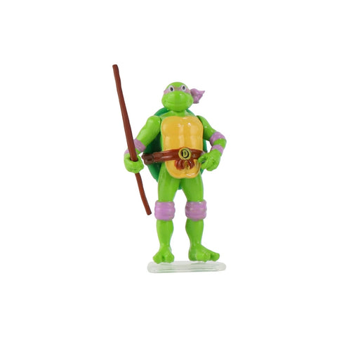 Donatello - TMNT - World's Smallest Micro Action Figure