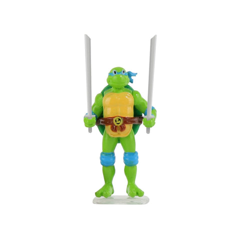 Leonardo - TMNT - World's Smallest Micro Action Figure