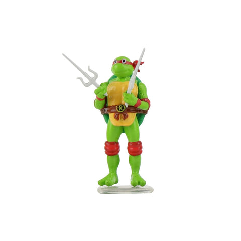 Raphael - TMNT - World's Smallest Micro Action Figure
