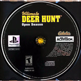 Cabela's Ultimate Deer Hunt: Open Season