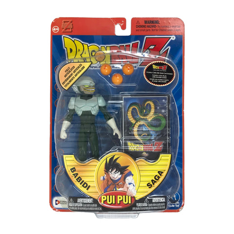 Pui Pui - Dragon Ball Z - Series 9 - Action Figure