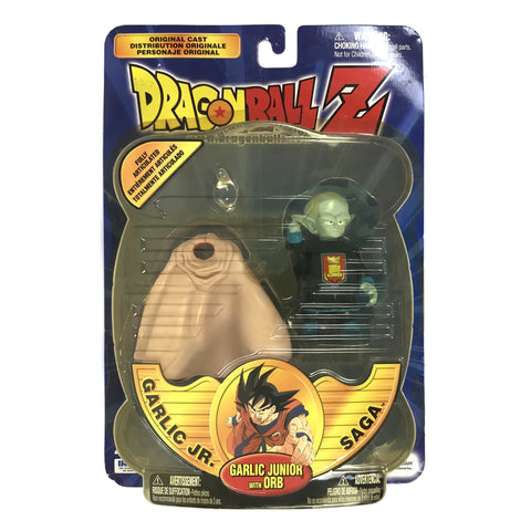Garlic Junior with Orb - Dragon Ball Z - Series 1 - Action Figure