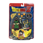 Great Saiyaman - Dragon Ball Z - Series 7 - Action Figure