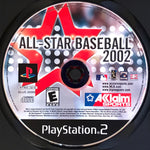 All-Star Baseball 2002