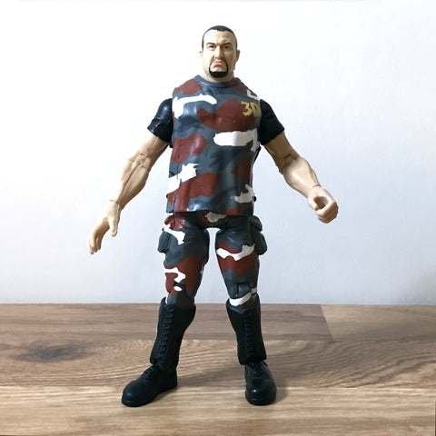 Bubba Ray Dudley - WWE Titan Tron Live Series 8 - Action Figure