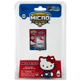 Classic Sitting Pose - Hello Kitty - World's Smallest Micro Pop Culture Figure