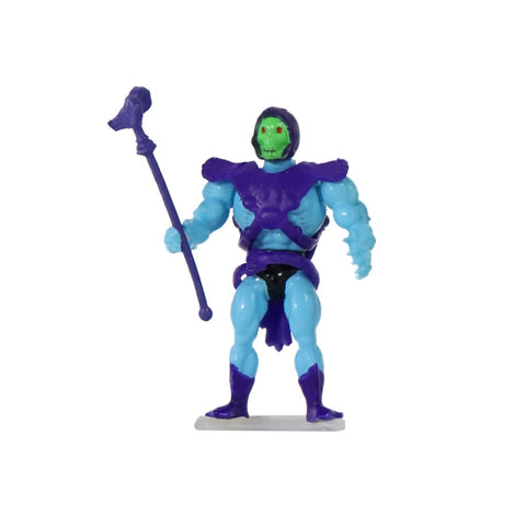 Skeletor - Masters of the Universe - World's Smallest Micro Action Figure