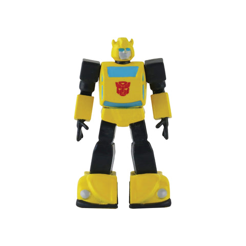 Bumblebee - Transformers - World's Smallest Micro Action Figure