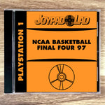 NCAA Basketball Final Four 97