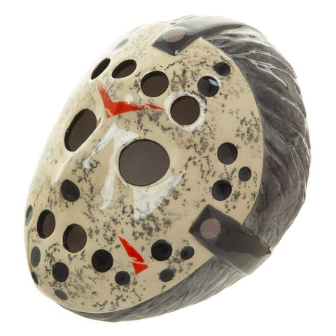 Friday the 13th Ceramic Pencil Holder