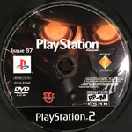 PlayStation Magazine Demo: Issue 87