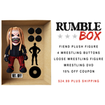 Rumble Box 1 - Wrestling Mystery Box