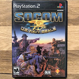 SOCOM U.S. Navy SEALs