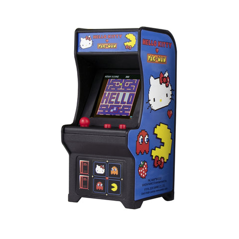 Hello Kitty Pac-Man - Tiny Arcade