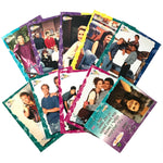 Saved by the Bell: The College Years Trading Cards Pack