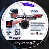 World Series Baseball 2K3
