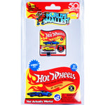 D-Muscle 2015 - Hot Wheels - Series 4 - World's Smallest