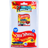 Turbofire 1969 - Hot Wheels - Series 4 - World's Smallest