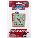 Monopoly - World's Smallest Board Game