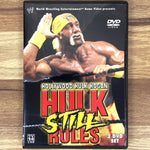 WWE Hollywood Hulk Hogan - Hulk Still Rules