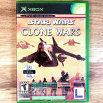 Star Wars: The Clone Wars / Tetris Worlds