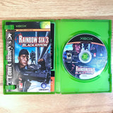 Tom Clancy's Rainbow Six 3: Black Arrow