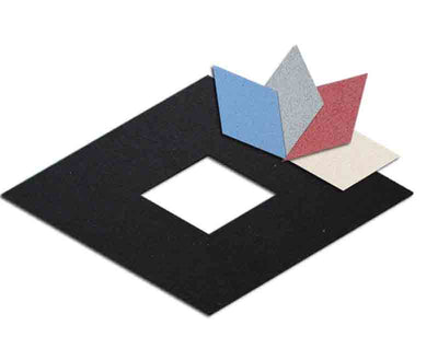 "Rhombus ""Dinner"" Placemats"