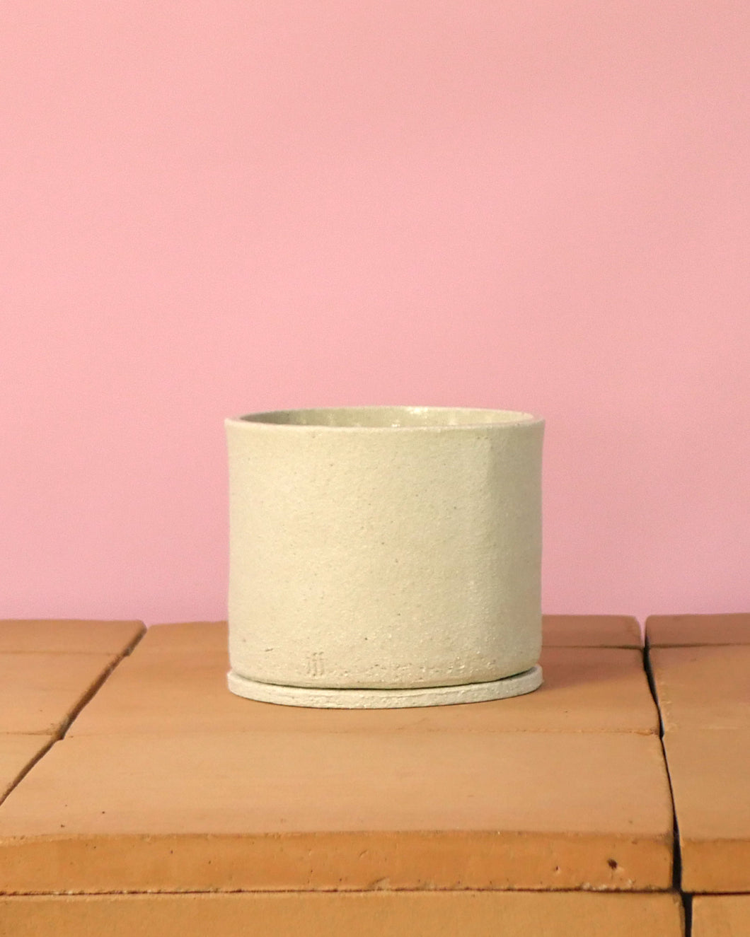 Jen Johnson Ceramics Medium Planter