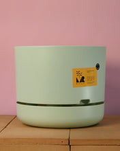 Load image into Gallery viewer, Mr Kitly Self-Watering Pot Extra Large (375mm)