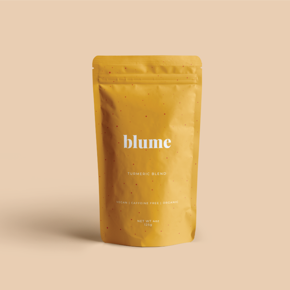 Blume Blends