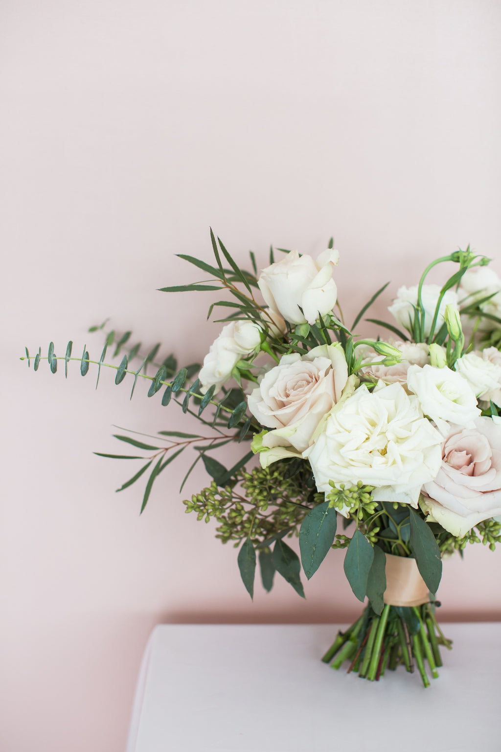 Microwedding x Elopement Bouquet