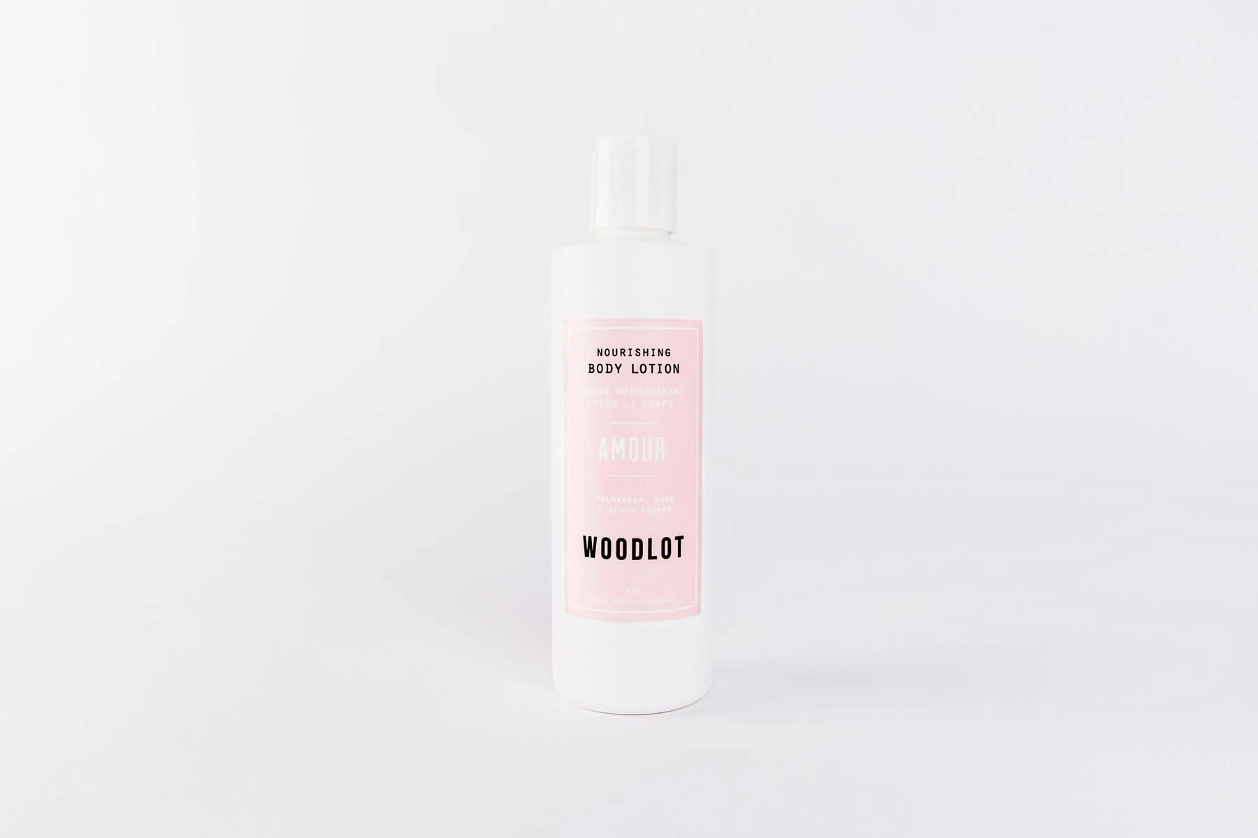 Woodlot - Nourishing Body Lotion