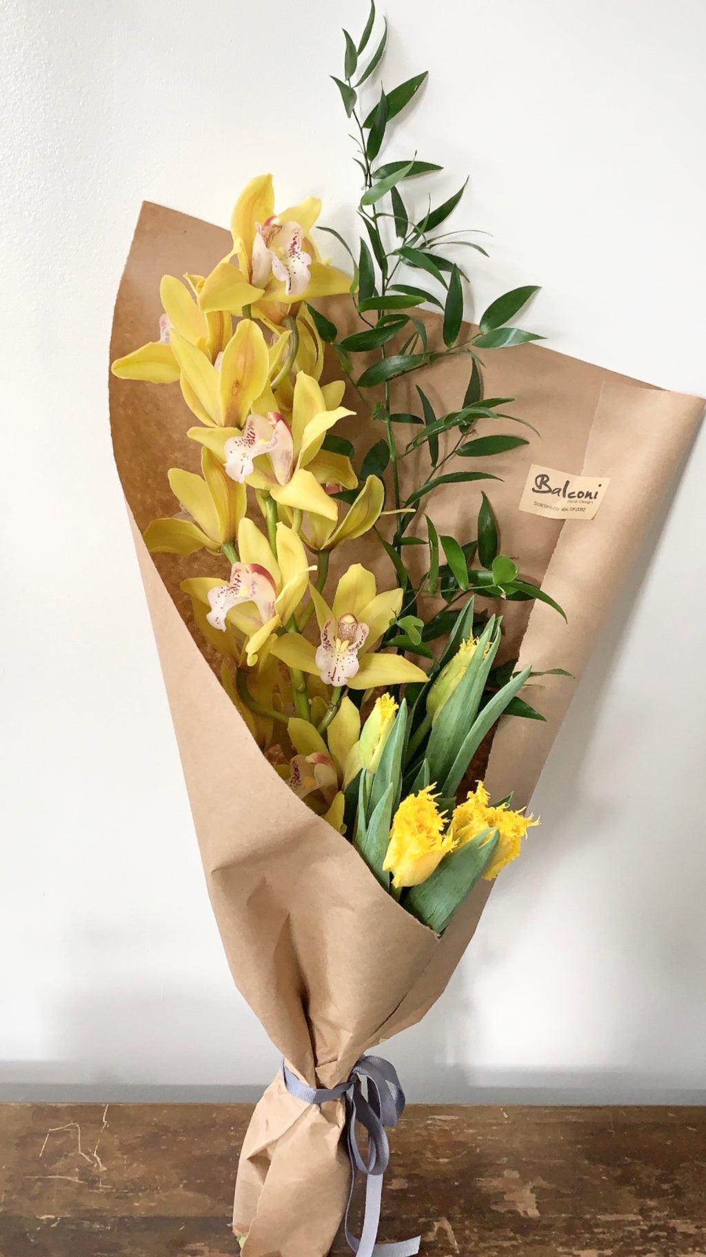shop.balconi.ca Bouquet Simple Pleasure