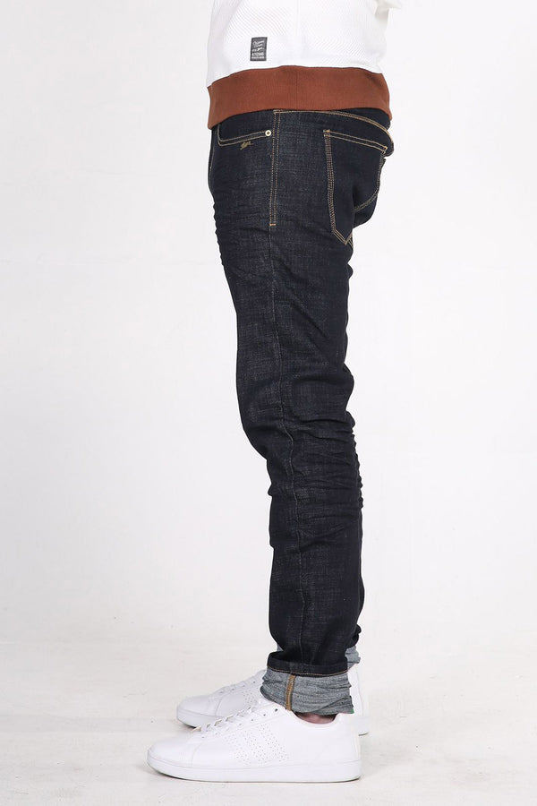 A. Tiziano Chris | Men's Raw Denim Jean - Georgios Clothing Store