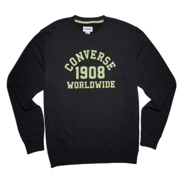 Converse Essentials Crew Neck Sweatshirt 10004679-A03 -WH